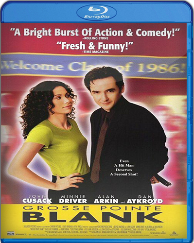 Grosse Pointe Blank [BD25] [1997] [Latino]