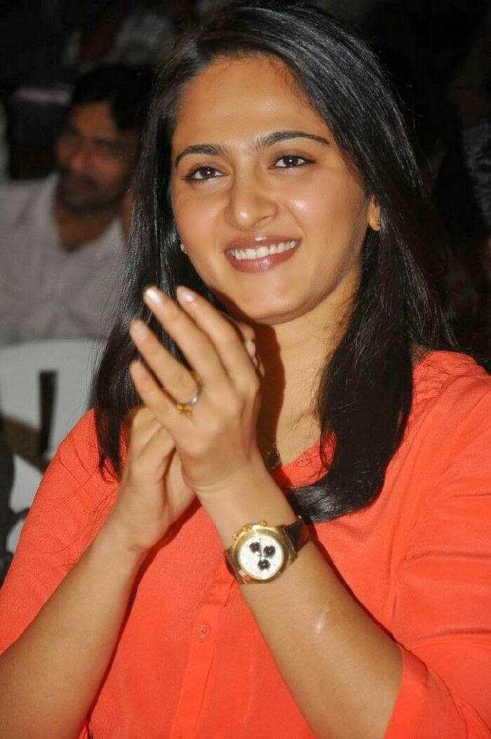 Anushka shetty photos at prema ishq kadhal without makeup