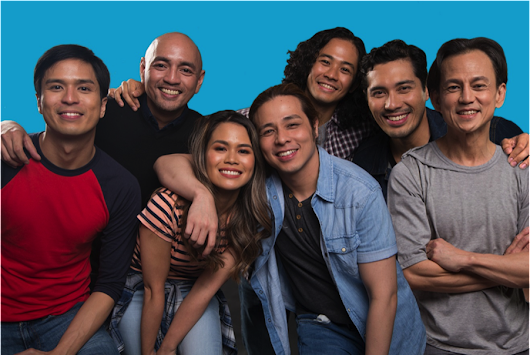 Resorts World Manila Announces Staging of Ang Huling El Bimbo the Musical, Tackles Friendships Told Through Iconic 90's Hits