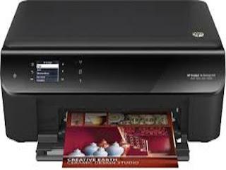 Picture HP Deskjet 3547 Printer