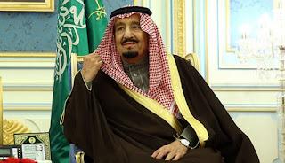 Saudi Minta Dunia Melawan Aksi Terorisme Dukungan Negara Syiah Iran