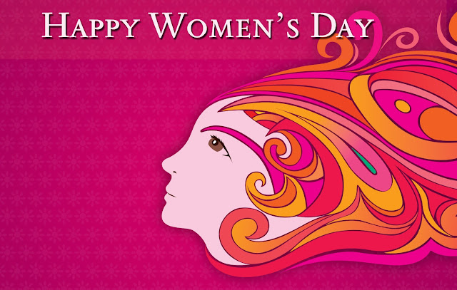 Happy Women's day Images 2017