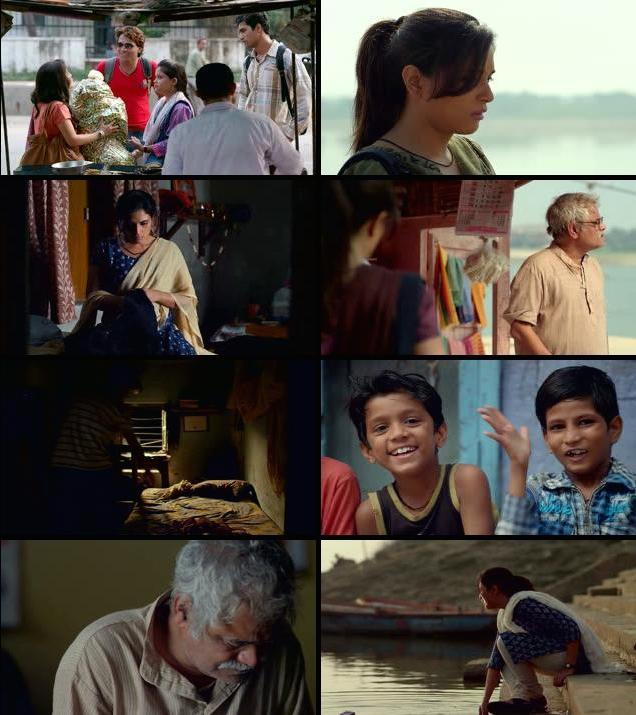 Masaan 2015 Hindi DVDRip x264 700mb