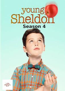 Tuổi Thơ Bá Đạo Của Sheldon Phần 4