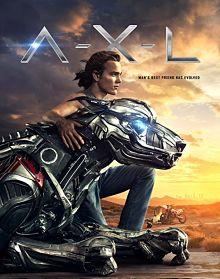 Sinopsis pemain genre Film A-X-L (2018)