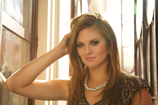country singer and recording artist Ayla Brown
