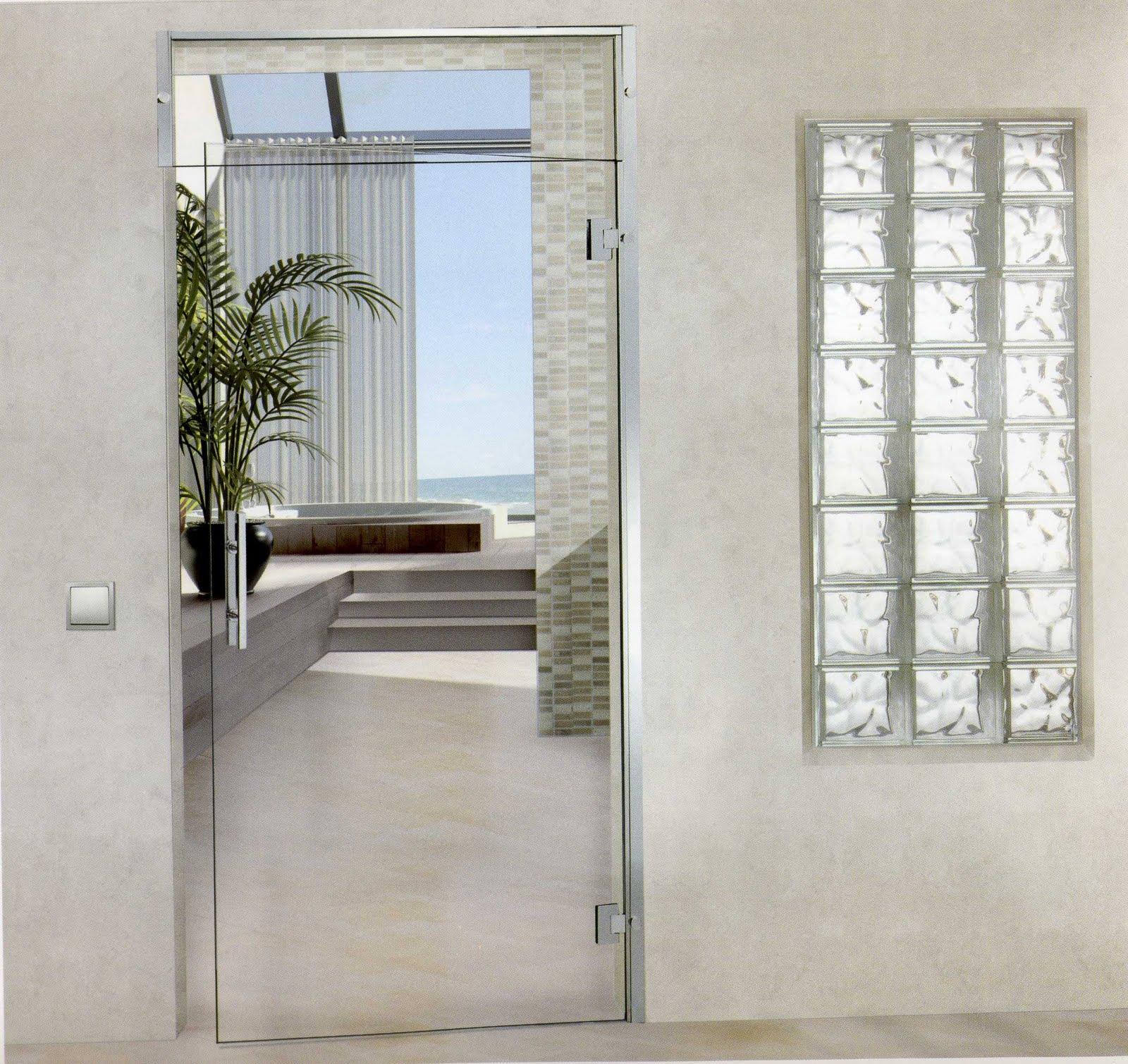 Cristales puertas interior - Cristales translucidos para puertas ...