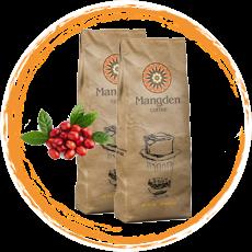 Mang Den Coffee Powder Cà Phê Bột Măng Đen Coffee