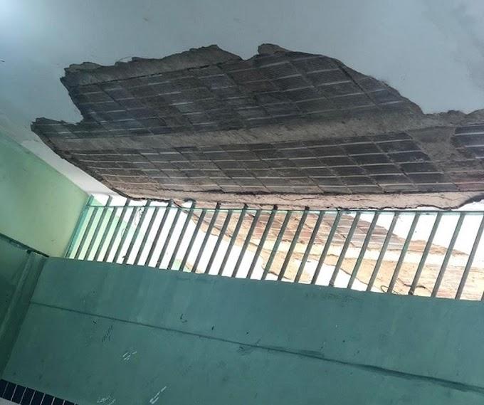 MPPB: Recomenda interdição de escola estadual, em Itatuba, Agreste da PB.