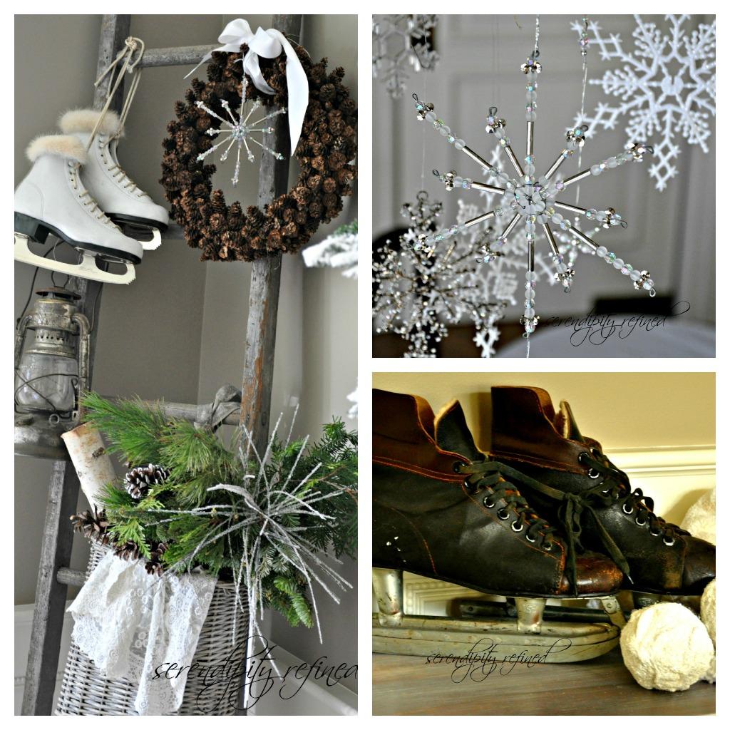 Serendipity Refined Blog: 2012 Holiday House Walk