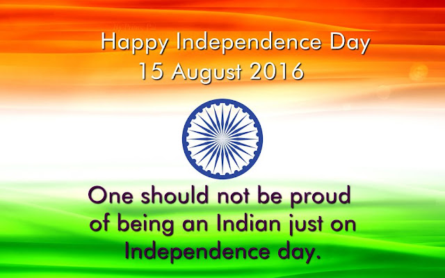 Independence Day Images Messages 2017