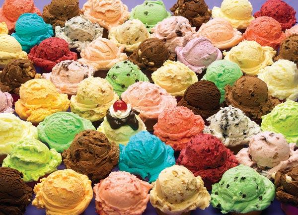 Πτώση στις πωλήσεις παγωτών παγκοσμίως