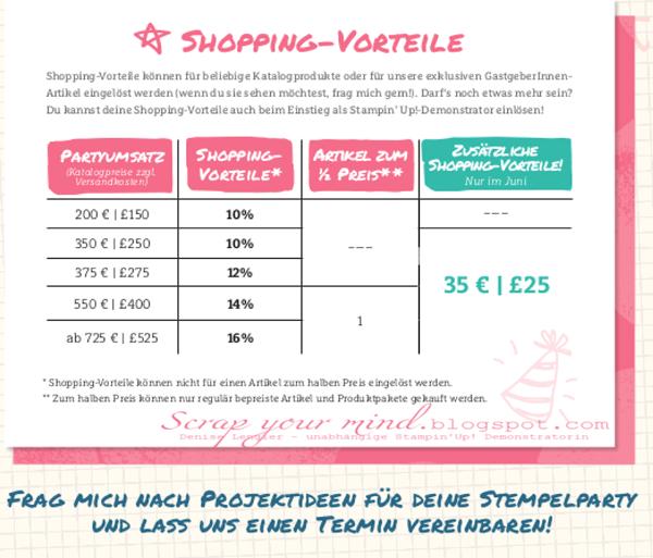 zusätzliche-Shopping-Vorteile-Angebot