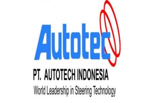 Lowongan Kerja PT Autotech Indonesia Terbaru
