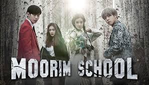 Download Drama Korea Moorim School Sutitle Indonesia