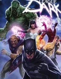 Justice League Dark   Bmovies