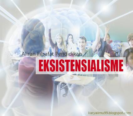 Hasil gambar untuk filsafat eksistensialisme