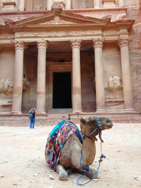 Why You Should go to Jordan