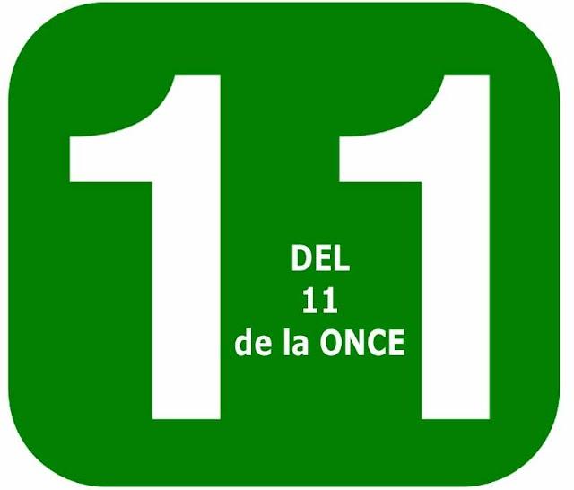 Sorteo ONCE: Resultado del 11 del 11 celebrado hoy
