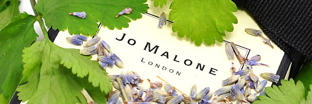 "<span style=""font-size: large;"">The Herb Garden Collection</span> <br>Jo Malone Lavender & Coriander"
