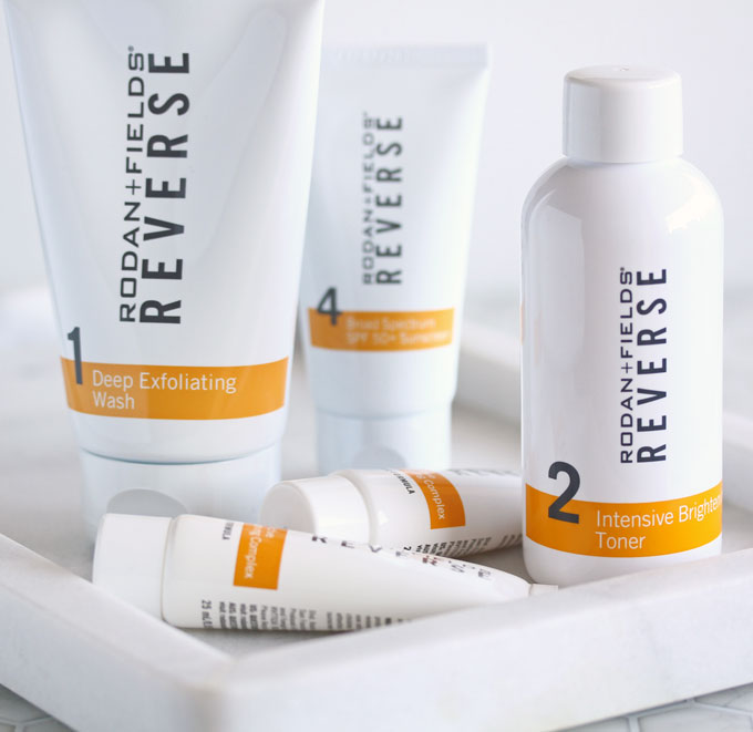 Rodan + Fields REVERSE Regimen, Rodan + Fields REVERSE, Rodan + Fields REVERSE Review, Rodan + Fields Review