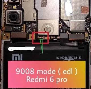 Redmi 6a Mi Account Remove Firmware
