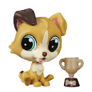 Littlest Pet Shop Singles Tessa Terrier (#3952) Pet