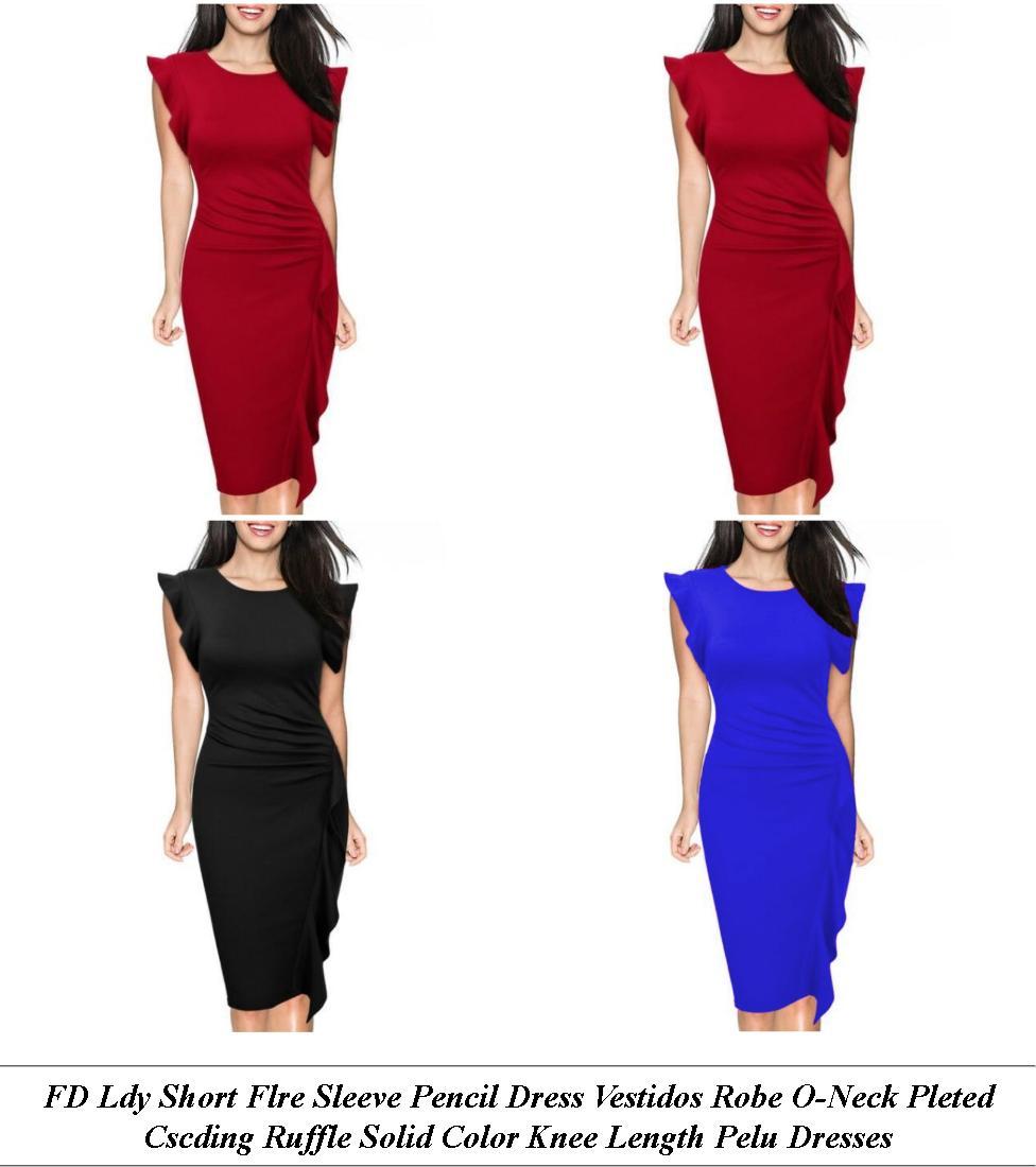 Plus Size Formal Dresses - Online Sale India - Night Dress - Cheap Fashion Clothes