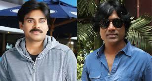 Powerstar Pawan Kalyan New Movie with S.J. Surya