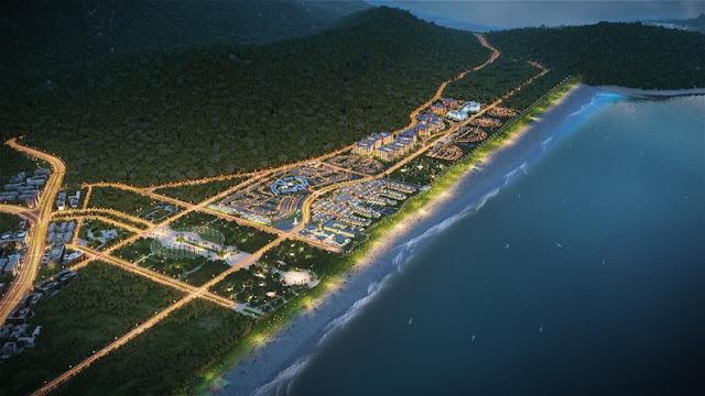 dự án 6 Miles Coast Resort