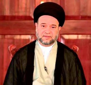 Sheikh Alaa Al-Mousawi