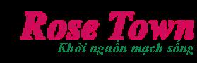 Logo Rose Town