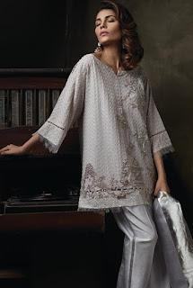 Zara Shahjahan Eid Luxury Pret 2016-17