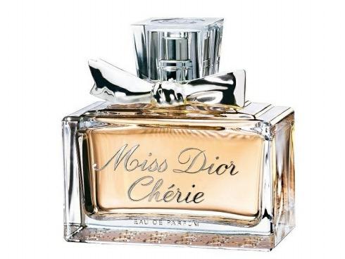 0a791ba8b عطر مس ديور شيري - Miss Dior Cherie