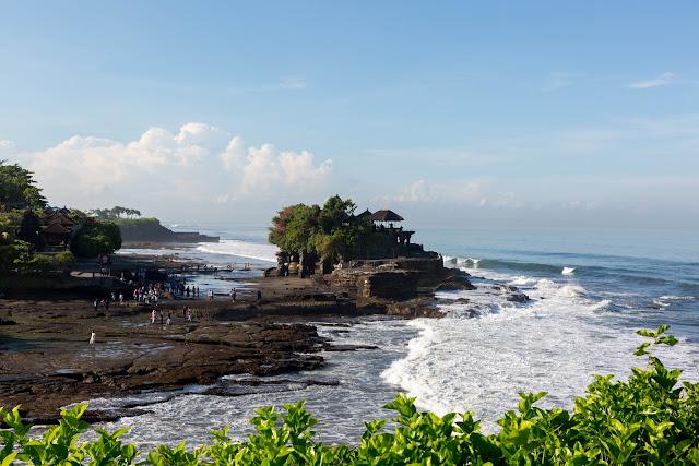 Tanah Lot Seminyak Bali things to do