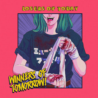 Losers of Today - Everlasting Comfort
