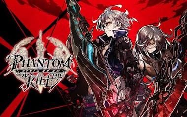 تحميل لعبة phantom of the kill apk مباشرة