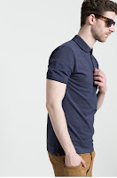 Tricou Polo Ahoy Sailor • MEDICINE