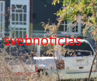 Hombres armados rafaguean casa y vehiculo en Apatzingan Michoacan