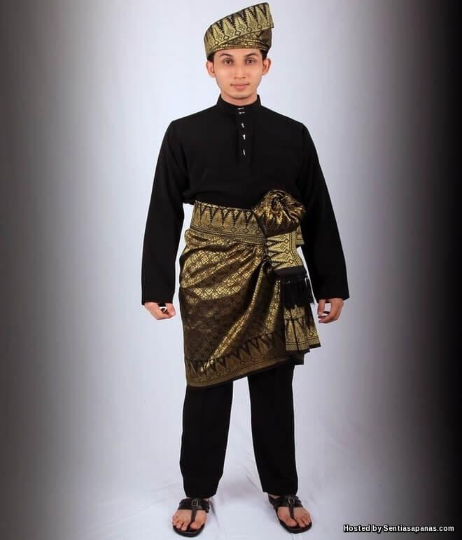 Siapa Pencipta Baju Melayu