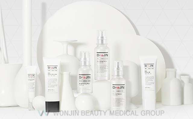 짱이뻐! - Korean Cosmetic - Wonjin Dr.JIN