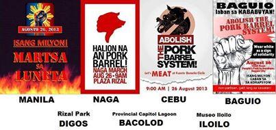 pork barrel system