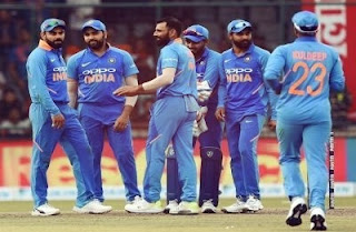 India Has Declared Their 15-Man Squad for the ICC World Cup 2019