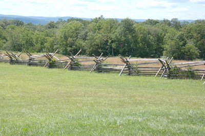 Touring the Civil War Monuments on Oak Ridge - Gettysburg Battlefield