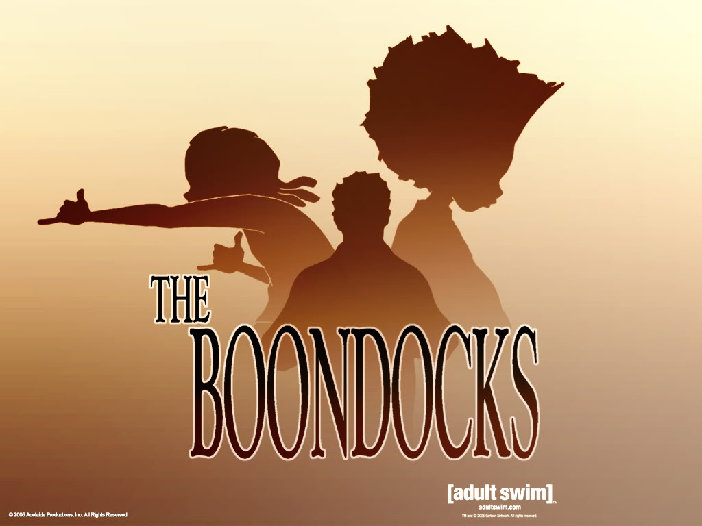Onyenwall The Boondocks Wallpaper