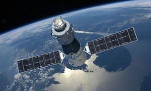 China tiangong 1 spacecraft