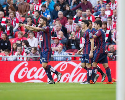 Eibar Athletic