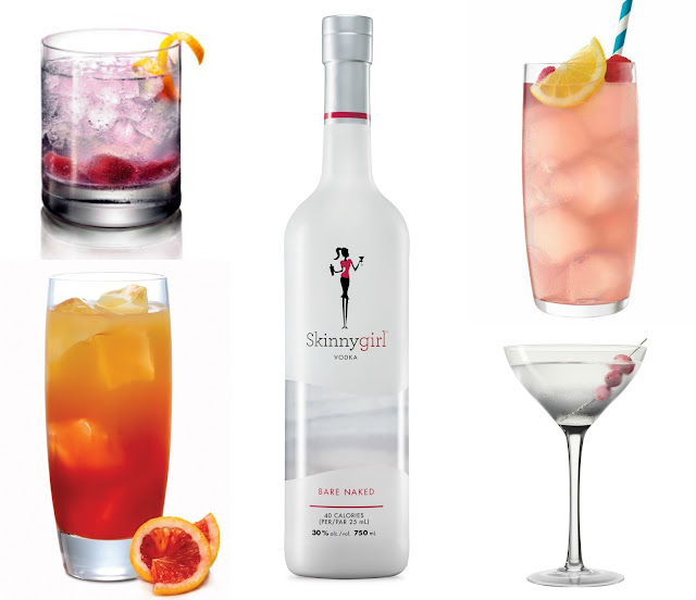 Skinnygirl® Cocktails Skinnygirl Vodka