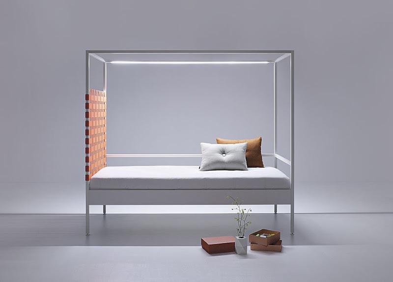 Nook: camas juveniles de Carlos Tíscar y JJP