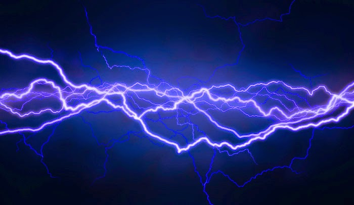 electrical energy wallpaper - photo #39